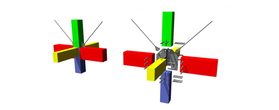 Virtuální modely spojů
